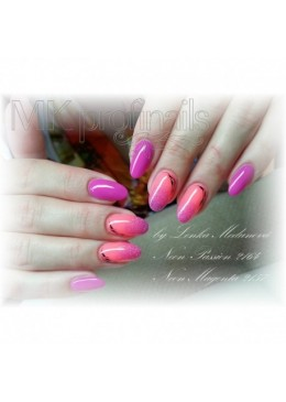 Gel Couleur Neon Passion