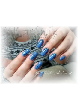 Gel Couleur Denim
