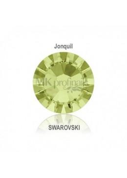 Crystal Swarovski Jonquil SS3