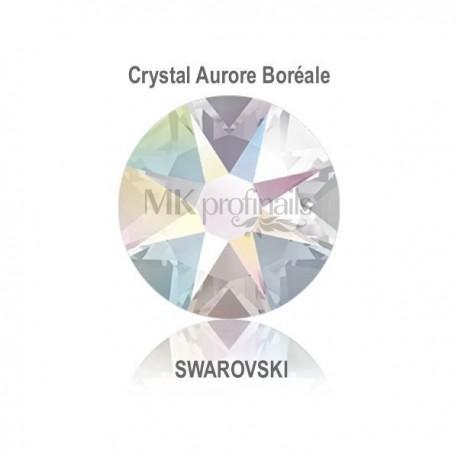 Crystal AB Swarovski SS12