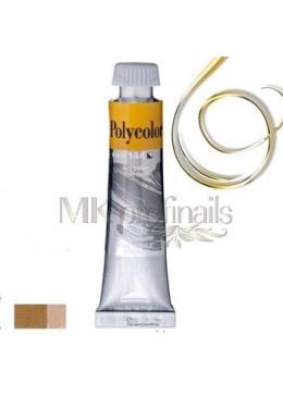 Polycolor Pale Gold