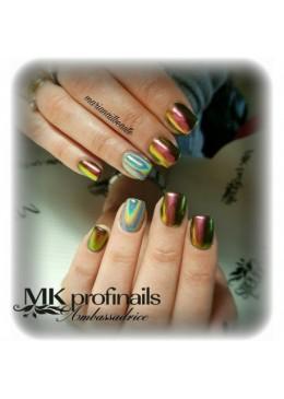 Pigment holographic Magic Rainbow