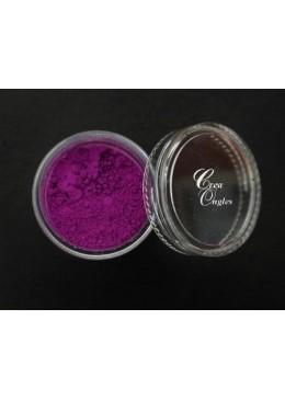 Pigment mat violet