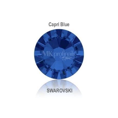 Crystal Swarovski Capri Blue SS5