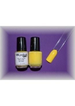 Vernis Stamping Yellow