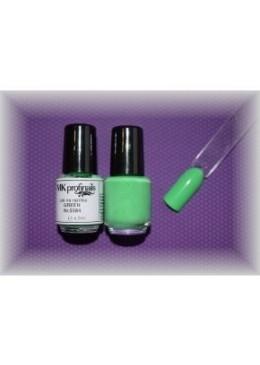 Vernis Stamping Green