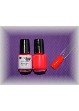 Vernis Stamping néon Pink