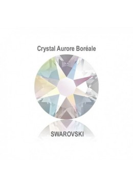 Swarovski Crystal AB SS20