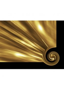 Foil Gold High Glossy