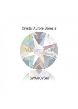 Crystal AB Swarovski SS8
