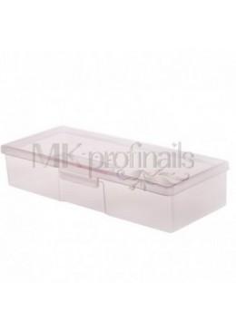Box pour limes et ou pinceaux