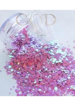 Mix Pastel Violet