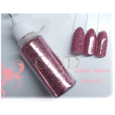 Glitter Blown Metallic 01
