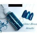 Glitter Blown Metallic 05