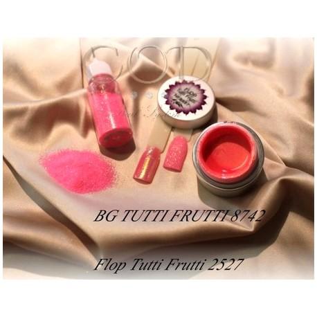 Blown Glitter Tutti Frutti