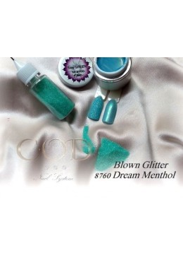 Blown Glitter Dream Menthol