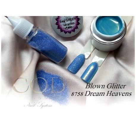 Blown Glitter Dream Heaven