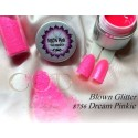 Blown Glitter Dream Pinkie