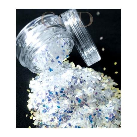 Paillettes Glass