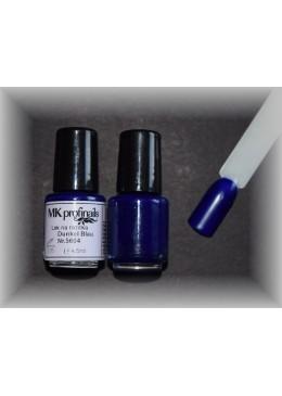 Vernis Stamping Dunkel blau