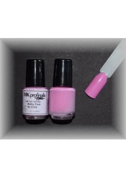 Vernis Stamping Baby Pink