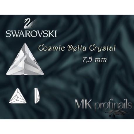 Swarovski Cosmic Delta Crystal