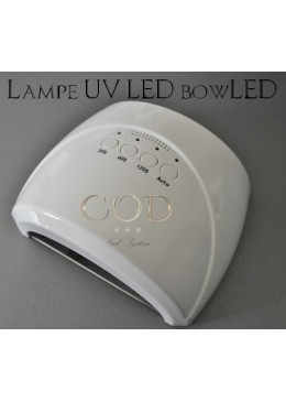 Lampe UV LED BowLED