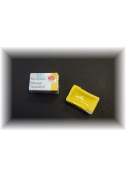 Aquarelle Hanza Yellow