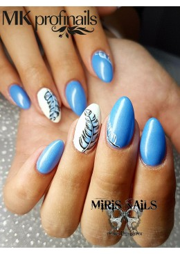 Gel Couleur Diamond Paradise