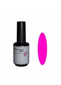 Hybrid gel Polish néon magenta