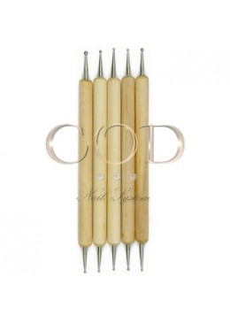 Lot de Spot Dotting Tool