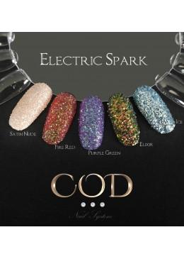 Electric Spark Moonlight