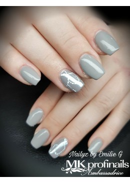 Gel Couleur Grey