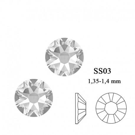 Crystal Swarovski SS3