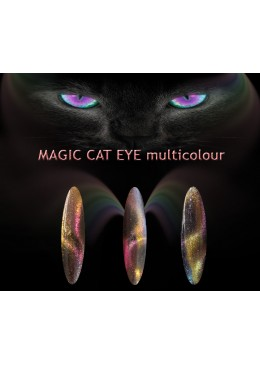 Hybrid Magic Cat Eye 1