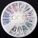 Carrousel Crystal Marquise