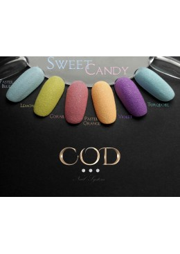 Sweet candy Pastel Blue