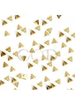 Studs gold 1.2mm