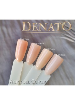 Acrygel Touch gel Clear
