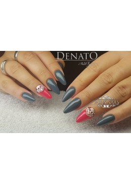 Gel Couleur Slate Gray