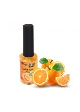 Huile pour cuticules parfum orange