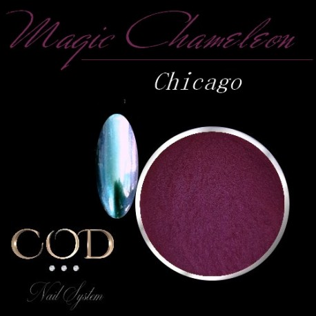 Pigment Magic Chameleon Chicago