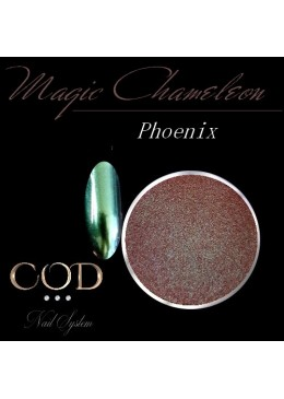 Pigment Magic Chameleon Phoenix