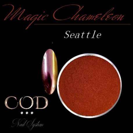 Pigment Magic Chameleon Seattle
