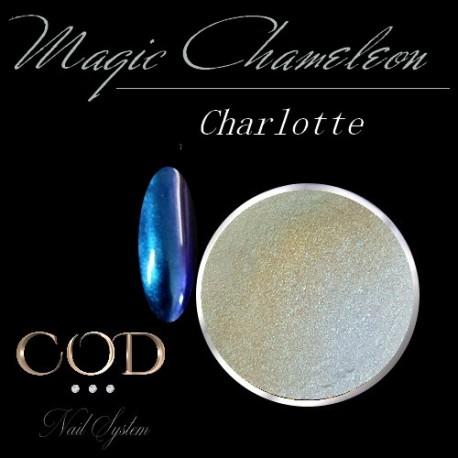 Pigment Magic Chameleon Charlotte