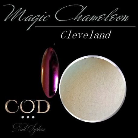 Pigment Magic chameleon Cleveland