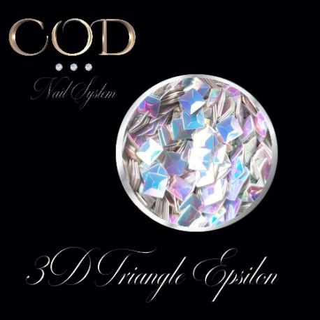 3D Diamond Alpha