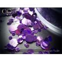 Mix laser Purple