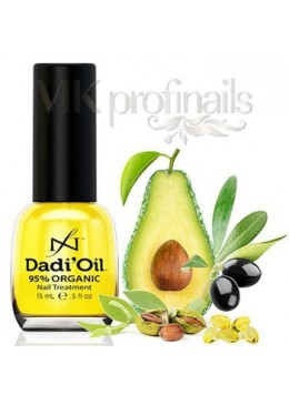 Dadi'Oil 72ml