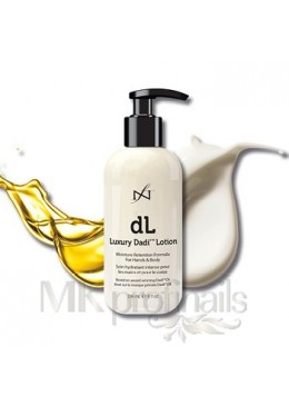 Luxury Dadi 'Oil lotion 236ml